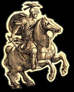 アレキサンダー大王